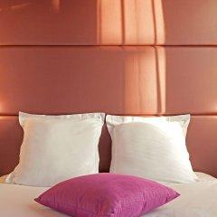 Отель Ibis Styles Pigalle Montmartre Париж комната для гостей