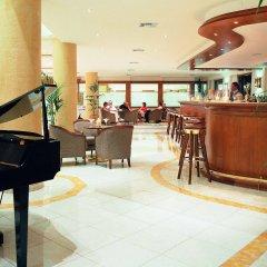 Aegean Melathron Thalasso Spa Hotel гостиничный бар