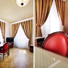 Отель Residence Thunovska 19 детские мероприятия