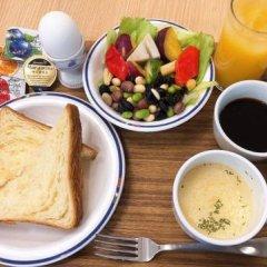 Отель Akasaka Urban Hotel Япония, Токио - отзывы, цены и фото номеров - забронировать отель Akasaka Urban Hotel онлайн питание