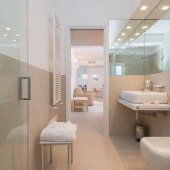 Отель Le Bifore Charming House Лечче ванная фото 2