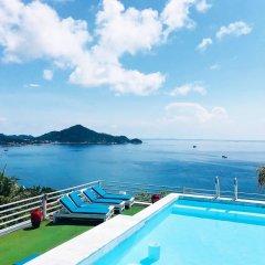 Отель Aminjirah Resort Таиланд, Остров Тау - отзывы, цены и фото номеров - забронировать отель Aminjirah Resort онлайн фото 19