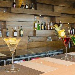 Апартаменты Nha Trang Star Beach Apartments гостиничный бар