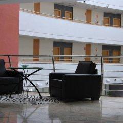 Отель Costa Conil Кониль-де-ла-Фронтера интерьер отеля фото 2