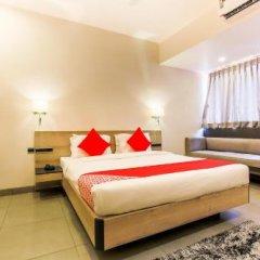 Отель OYO 22246 22 Suites Индия, Маргао - отзывы, цены и фото номеров - забронировать отель OYO 22246 22 Suites онлайн комната для гостей фото 3
