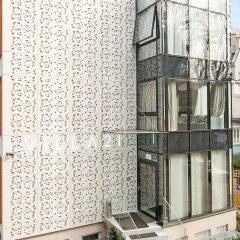 Отель Villa 21 Польша, Сопот - отзывы, цены и фото номеров - забронировать отель Villa 21 онлайн балкон