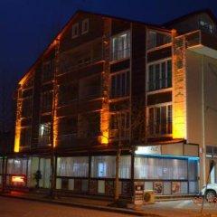 Izmit Star House Турция, Дербент - отзывы, цены и фото номеров - забронировать отель Izmit Star House онлайн вид на фасад