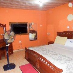 Abidap Hotel and Suites International удобства в номере фото 2