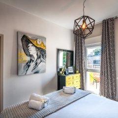 Sweet Inn Apartments - Ramban Street Израиль, Иерусалим - отзывы, цены и фото номеров - забронировать отель Sweet Inn Apartments - Ramban Street онлайн сауна