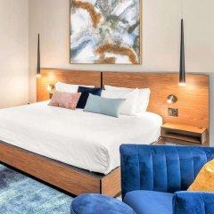 Отель Royal William, an Ascend Hotel Collection Member Канада, Квебек - отзывы, цены и фото номеров - забронировать отель Royal William, an Ascend Hotel Collection Member онлайн комната для гостей фото 4