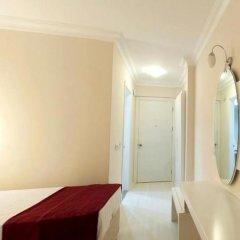 Ayapam Hotel Турция, Памуккале - отзывы, цены и фото номеров - забронировать отель Ayapam Hotel онлайн комната для гостей фото 4
