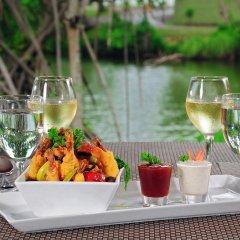 Отель Club Palm Bay Шри-Ланка, Маравила - 3 отзыва об отеле, цены и фото номеров - забронировать отель Club Palm Bay онлайн в номере фото 2
