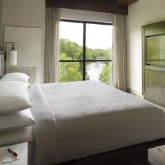 Отель Marriott Columbus University Area комната для гостей фото 3