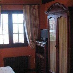 Отель Posada El Jardin de Angela удобства в номере фото 2