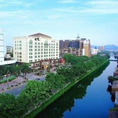 Foshan Shunde Grandlei Hotel балкон