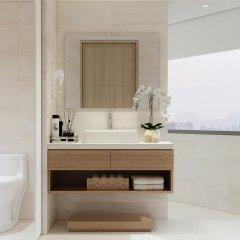 D'Qua Hotel ванная