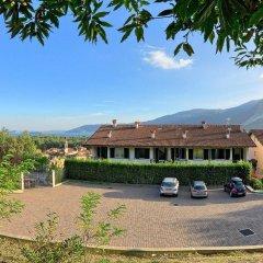 Отель Residence Isolino Италия, Вербания - отзывы, цены и фото номеров - забронировать отель Residence Isolino онлайн парковка