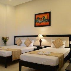Отель Han Thuyen Homestay комната для гостей фото 3