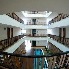 Отель Riski Residence Charoen Krung