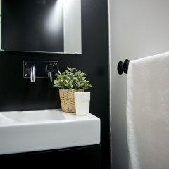 Отель Páteo Saudade Lofts ванная