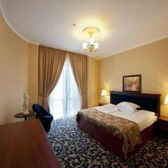 Бутик Отель Калифорния комната для гостей фото 3