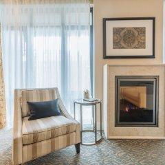 Отель L'Hermitage Hotel Канада, Ванкувер - отзывы, цены и фото номеров - забронировать отель L'Hermitage Hotel онлайн