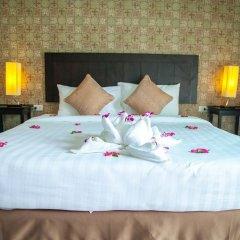 Отель Amarin Hotel Patong Таиланд, Карон-Бич - отзывы, цены и фото номеров - забронировать отель Amarin Hotel Patong онлайн комната для гостей фото 3