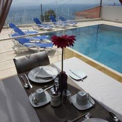 Отель Apartamentos Baia Brava Санта-Крус в номере фото 2