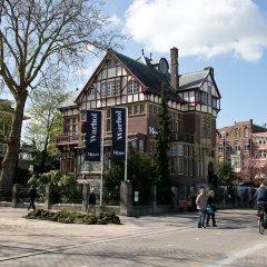 Cityden Museum Square Hotel Apartments спортивное сооружение