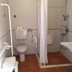 Отель Agriturismo La Casa Di Botro Ботричелло ванная