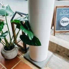 Отель The Bungalow Galle Fort Шри-Ланка, Галле - отзывы, цены и фото номеров - забронировать отель The Bungalow Galle Fort онлайн фото 3