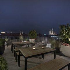 Отель Adina Apartment Hotel Nuremberg Германия, Нюрнберг - отзывы, цены и фото номеров - забронировать отель Adina Apartment Hotel Nuremberg онлайн фото 5