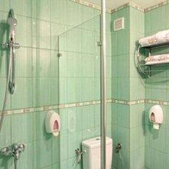 Отель Rodope Nook Guest house Болгария, Чепеларе - отзывы, цены и фото номеров - забронировать отель Rodope Nook Guest house онлайн ванная