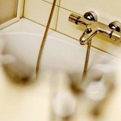 Vista Hotel Брно ванная