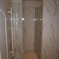 Апартаменты Castle apartment Прага ванная
