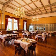Hotel Deutsches Haus Нортейм питание фото 3