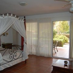 Hotel Restaurante La Plantación комната для гостей фото 2