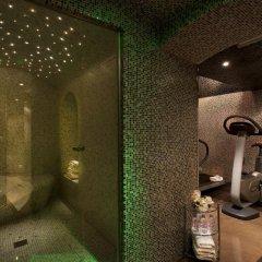Отель Grand Hotel Saint Michel Франция, Париж - 1 отзыв об отеле, цены и фото номеров - забронировать отель Grand Hotel Saint Michel онлайн сауна