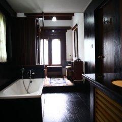 Tashi Namgay Resort in Paro, Bhutan from 281$, photos, reviews - zenhotels.com bathroom