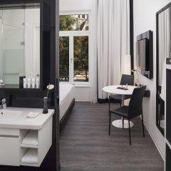 Отель INNSIDE by Meliá Leipzig ванная фото 2