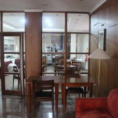 Hotel Afonso III питание