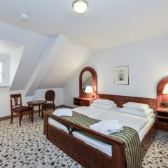 Отель Grand Hotel Mercure Biedermeier Wien Австрия, Вена - 4 отзыва об отеле, цены и фото номеров - забронировать отель Grand Hotel Mercure Biedermeier Wien онлайн детские мероприятия фото 2