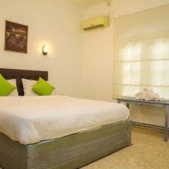 Отель Negombo Beach by Flipflop Hostels комната для гостей фото 2
