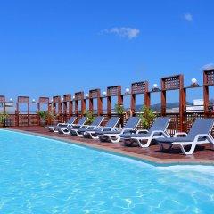 Отель Days Inn by Wyndham Patong Beach Phuket Таиланд, Карон-Бич - 1 отзыв об отеле, цены и фото номеров - забронировать отель Days Inn by Wyndham Patong Beach Phuket онлайн бассейн фото 3