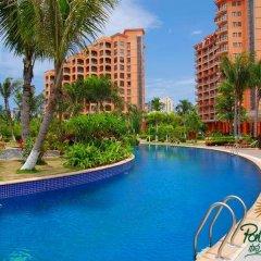 Отель Palmena Apartment - Sanya Китай, Санья - отзывы, цены и фото номеров - забронировать отель Palmena Apartment - Sanya онлайн бассейн
