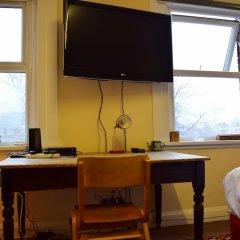 Отель 1 Bedroom Flat In Shoreditch удобства в номере