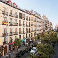 Отель Puerta del Sol City Center Испания, Мадрид - отзывы, цены и фото номеров - забронировать отель Puerta del Sol City Center онлайн фото 2