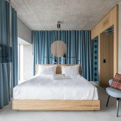 Placid Hotel Design & Lifestyle Zurich комната для гостей фото 5