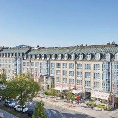 Living Hotel Kaiser Franz Joseph Вена комната для гостей фото 3