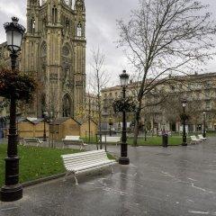 Отель Catedral Always Easy Испания, Сан-Себастьян - отзывы, цены и фото номеров - забронировать отель Catedral Always Easy онлайн парковка